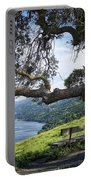 Del Valle Reservoir Portable Battery Charger