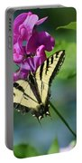 Delicate Delight Portable Battery Charger