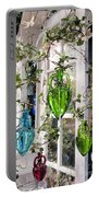 Delightful Hanging Gardens Portable Battery Charger