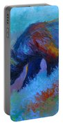 Denali Grizzly Bear Portable Battery Charger