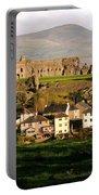 Denbigh Castle Portable Battery Charger