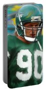 Dennis Byrd Portable Battery Charger