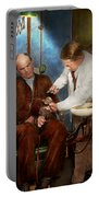 Dentist - Monkey Business 1924 Portable Battery Charger