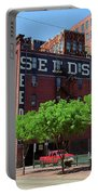 Denver Downtown Warehouse Portable Battery Charger