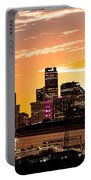 Denver Sunrise Iv Portable Battery Charger