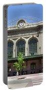 Denver - Union Station Film Portable Battery Charger