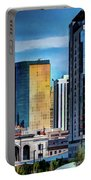 Denver Union Station II Portable Battery Charger