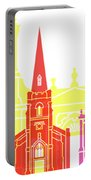 Derby Skyline Pop Portable Battery Charger