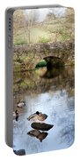 Derbyshire Duck Pond Portable Battery Charger