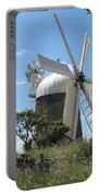 Derbyshire Windmill Portable Battery Charger