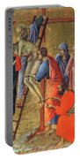 Descent From The Cross 1311 Portable Battery Charger