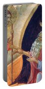 Descent Into Hell Fragment 1311 Portable Battery Charger