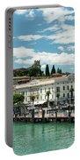 Desenzano Del Garda Lake Garda Italy Portable Battery Charger
