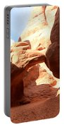 Desert Arch Portable Battery Charger