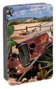 Desert Classic Portable Battery Charger