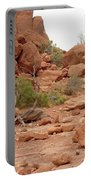 Desert Elements 5 Portable Battery Charger