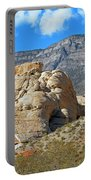 Desert Hikers Portable Battery Charger