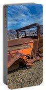 Desert Relic Portable Battery Charger