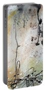 Desert Surroundings 2 By Madart Portable Battery Charger by Megan Duncanson