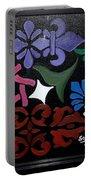 Design Amalgam Portable Battery Charger