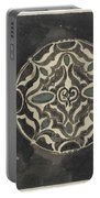 Design For A Brooch , Carel Adolph Lion Cachet, 1874 - 1945 Portable Battery Charger