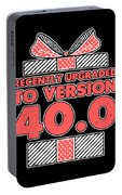 designcandy180418RecentlyUpgradedToVersion404 Portable Battery Charger