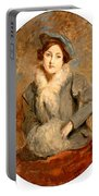 Desiree Manfred Portable Battery Charger