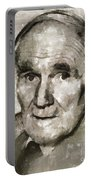 Desmond Llewelyn, Actor Portable Battery Charger