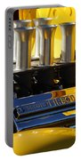 Desoto Firedome Eight Engine Portable Battery Charger