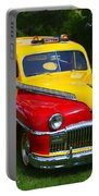 Desoto Skyview Taxi Portable Battery Charger