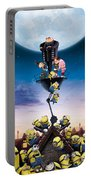 Despicable Me 2010 Portable Battery Charger