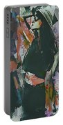 Destinations Abstract Portrait Portable Battery Charger