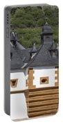Detail Of Burg Pfalzgrafenstein Portable Battery Charger