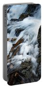 Detail Wild Stream Portable Battery Charger