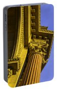 Details Palace Of Fine Arts Portable Battery Charger