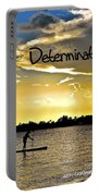 Determination Portable Battery Charger