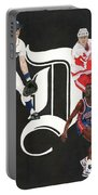 Legends Of The D Portable Battery Charger