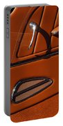 Deucenberg Hot Rod Interior Door Portable Battery Charger