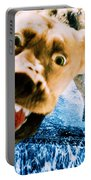 Devil Dog Underwater Portable Battery Charger