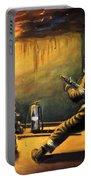 Devil's Doorway II Portable Battery Charger
