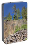 Devils Postpile Wide View 2 Portable Battery Charger
