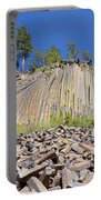 Devils Postpile Wide View Portable Battery Charger