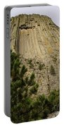 Devils Tower 8 Portable Battery Charger