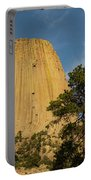 Devils Tower One Portable Battery Charger