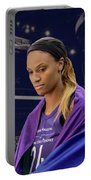 Dewanna Bonner Lgbt Pride 4 Portable Battery Charger