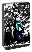 Dez Bryant Portable Battery Charger