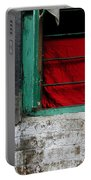Dharamsala Window Portable Battery Charger