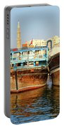Dhow Portable Battery Charger