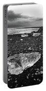 Diamond Beach Portable Battery Charger