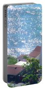 Diamond Head Lighthouse Portable Battery Charger